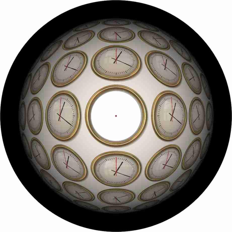 1308 06 Uhren Globus